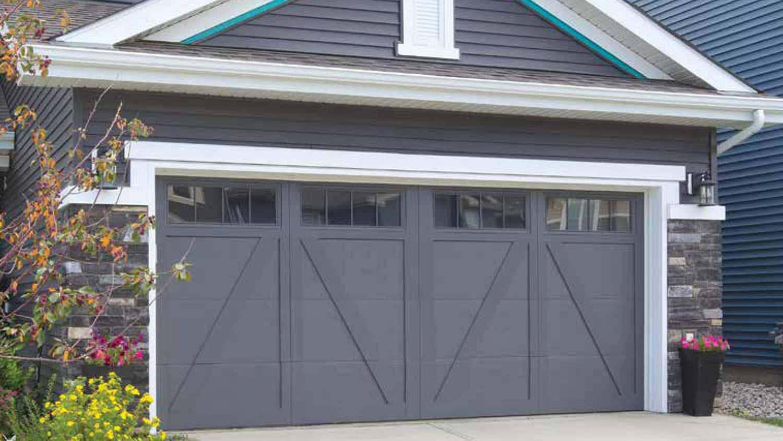 Carriage House Steel Garage Doors Wd 6600 Aa Garage Door Repair